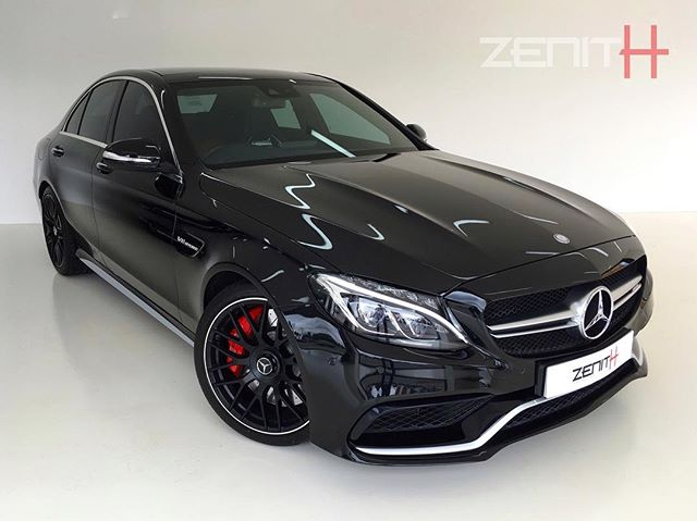 """••New Arrival•• - 2015 C63-S AMG - 18,500 Miles - Premium Pack - Panoramic Roof - 19"""" Cross Spoke# •• £44,995 •• #ZenithPerformance . . . . . . . . . #mercedes #mercedesamg #mercedesbenz #c63 #c63amg #c63s #w205 #amg #amggt #e63 #a45 #mercedes #gle63 #g63 #brabus #amggang #teamamguk #bmw #msport #mpower #m3 #m4 #m5 #audi #rs3 #rs4 #rs6 #cars #carsofinstagram #supercars"""