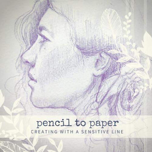 Ivy Newport - Pencil to Paper