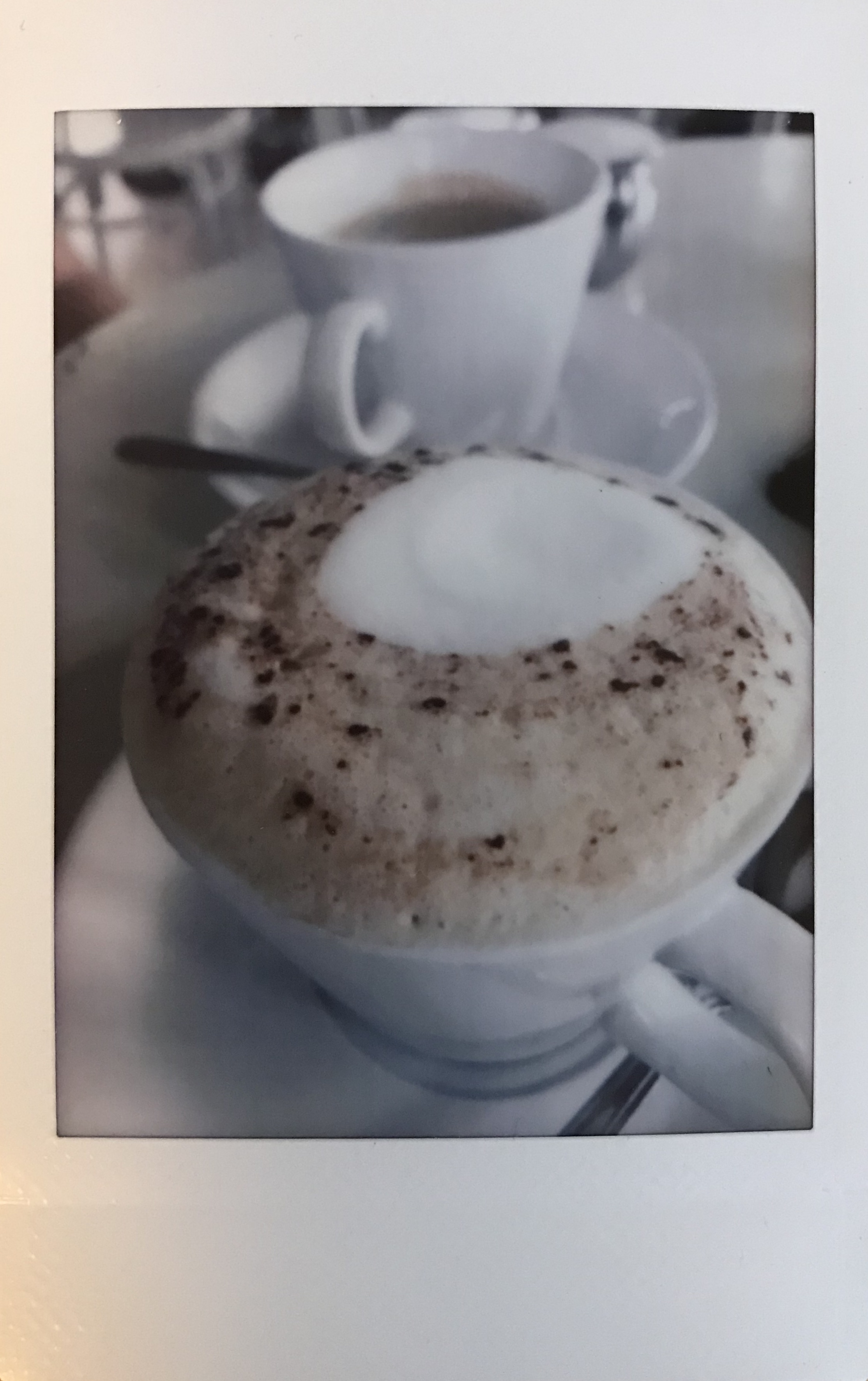 #7 Coffee with my Love