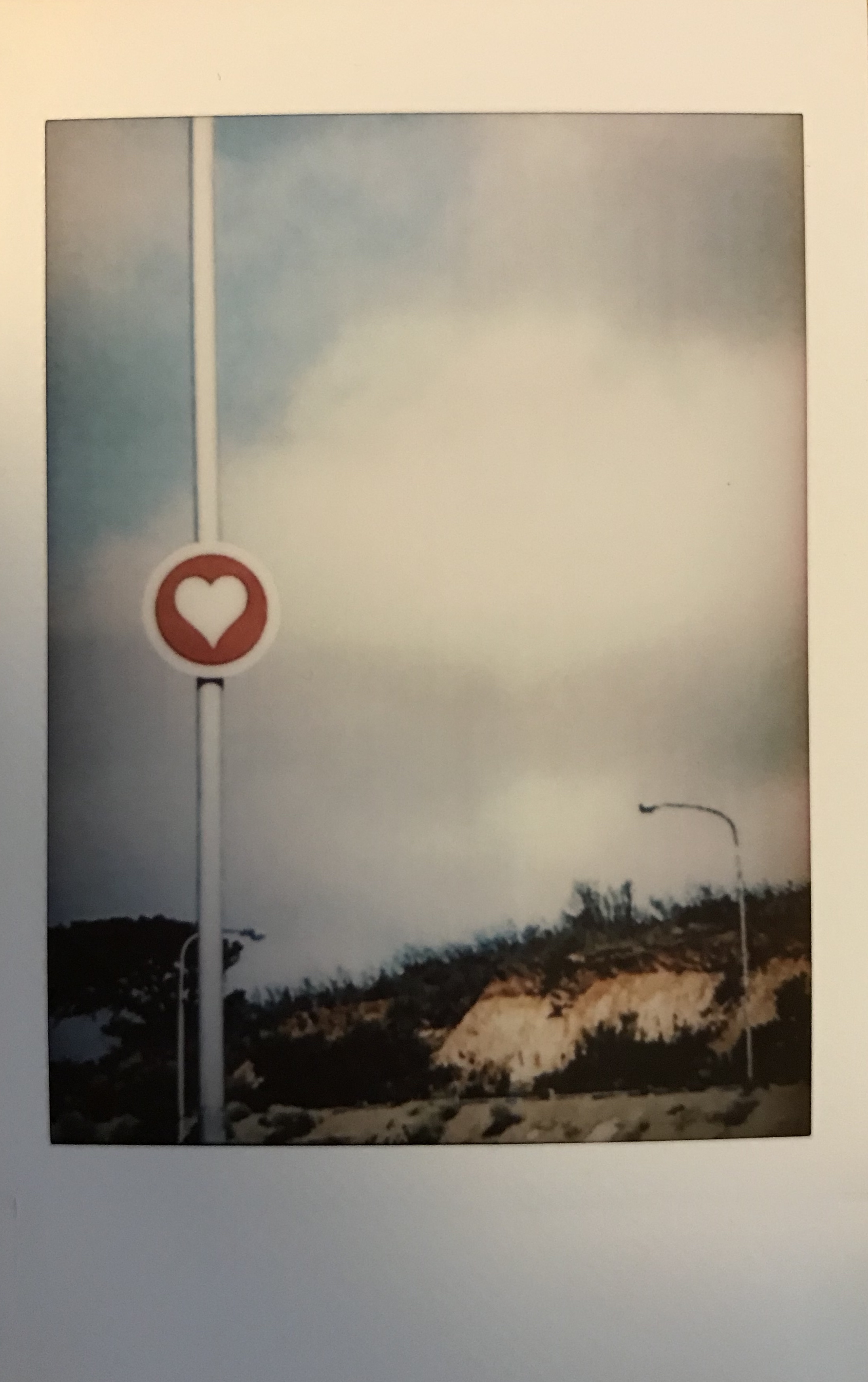 Day23 - Finding love in strange places