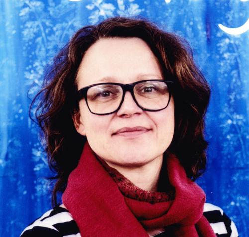 Anna B. Sexton