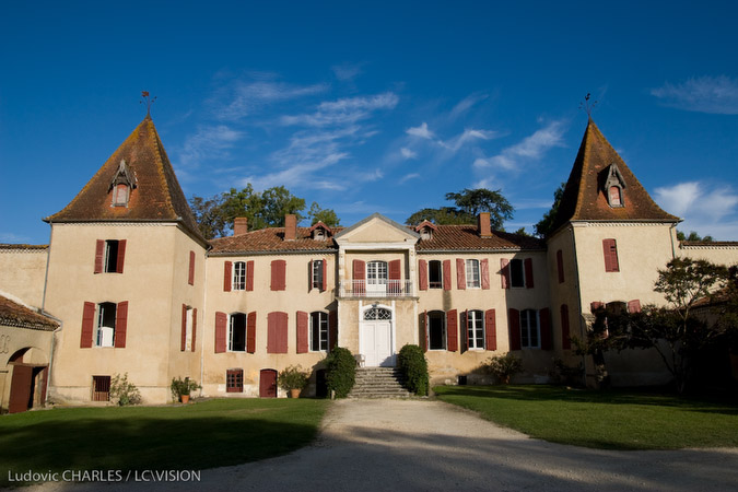 Domaine Laballe