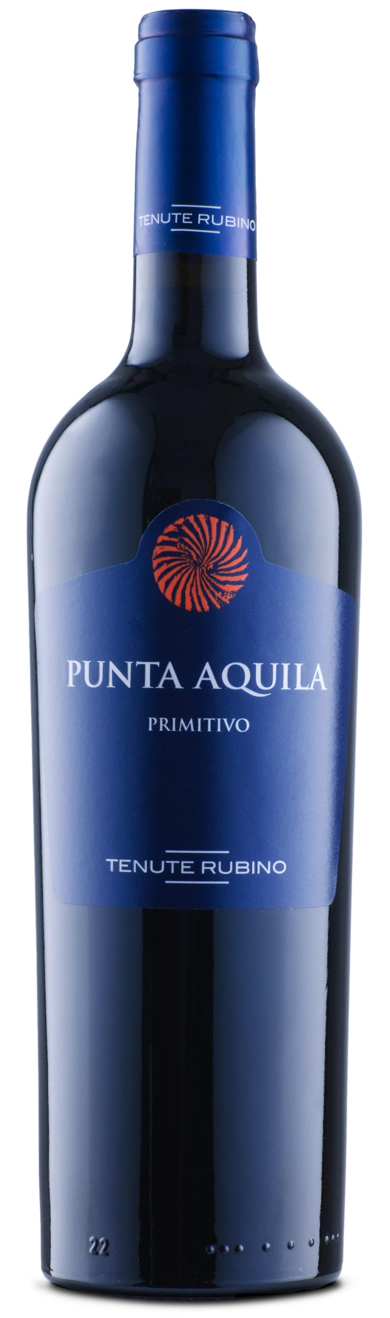 Punta Aquila