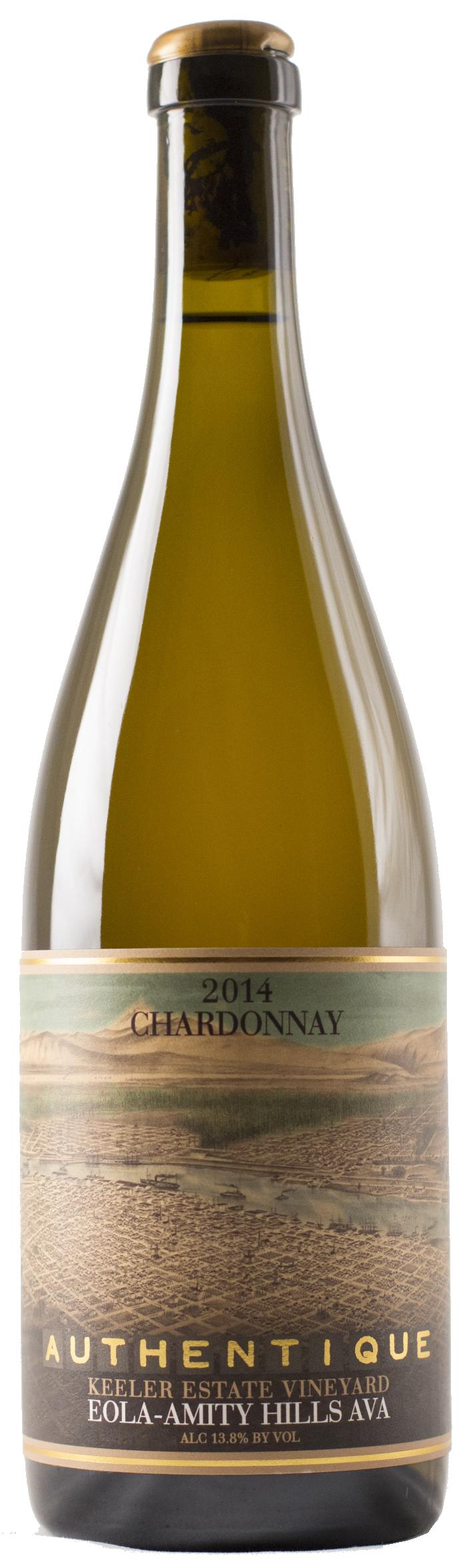 Chardonnay 'Keeler Estate Vineyard'