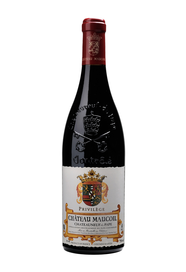 Chateauneuf-du-Pape 'Privilege'