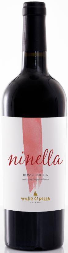 'Ninella' Salento Rosso