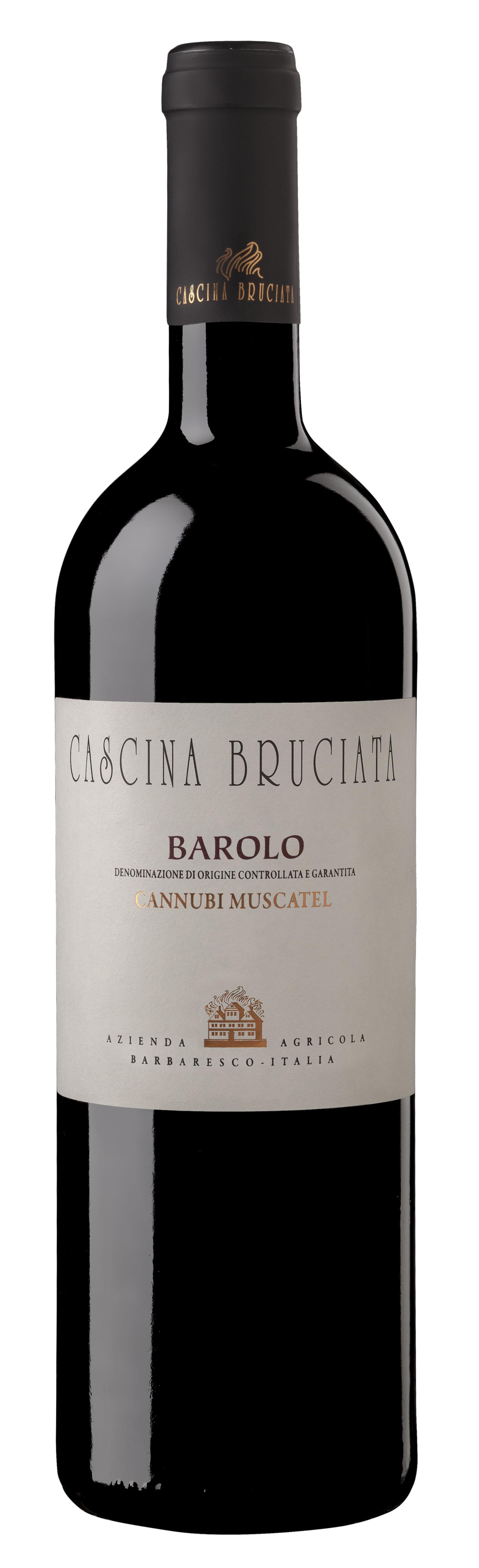 Barolo Cannubi Muscatel