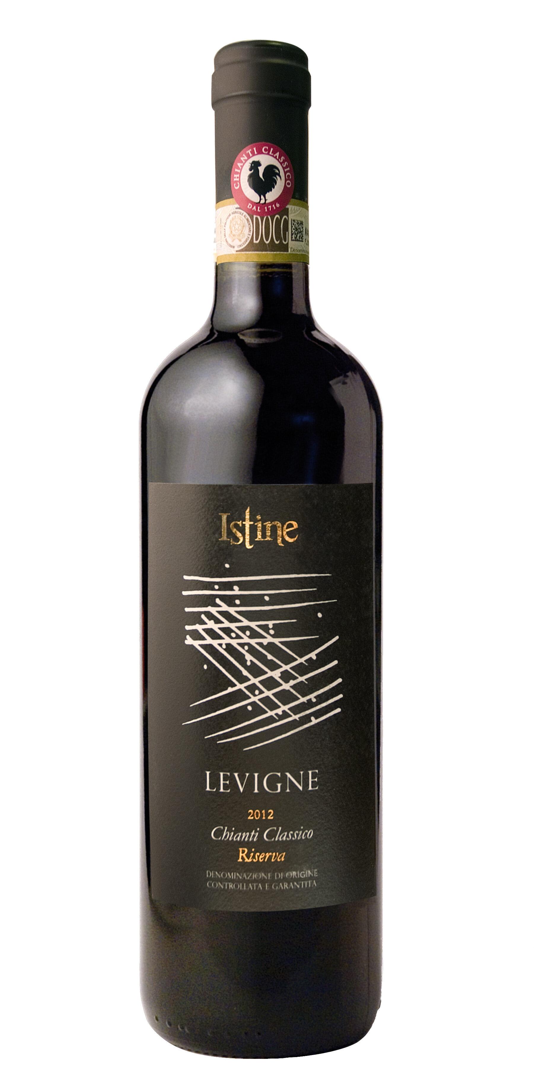 Chianti Classico Riserva 'Levigne'