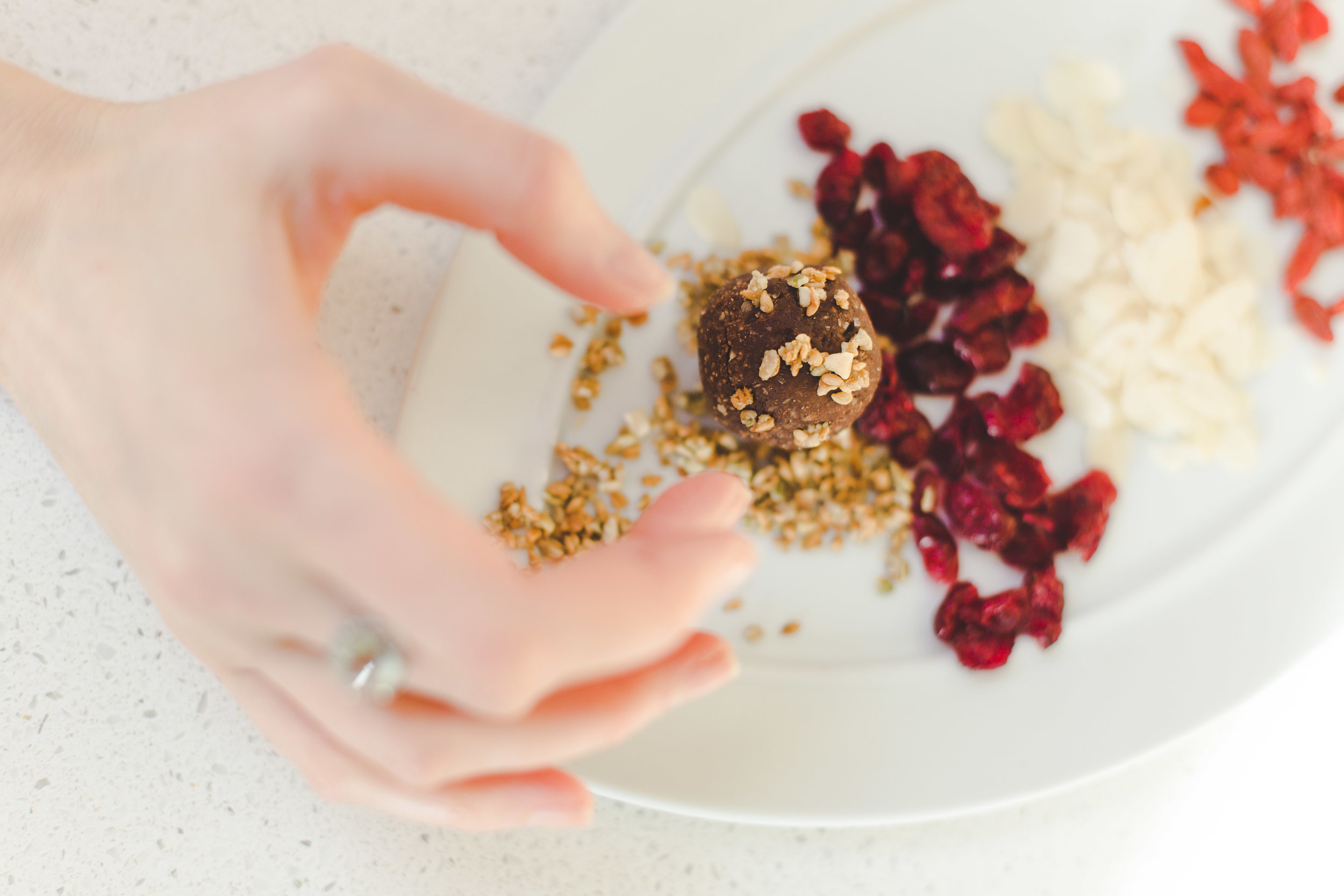 vegan protein bar recipe