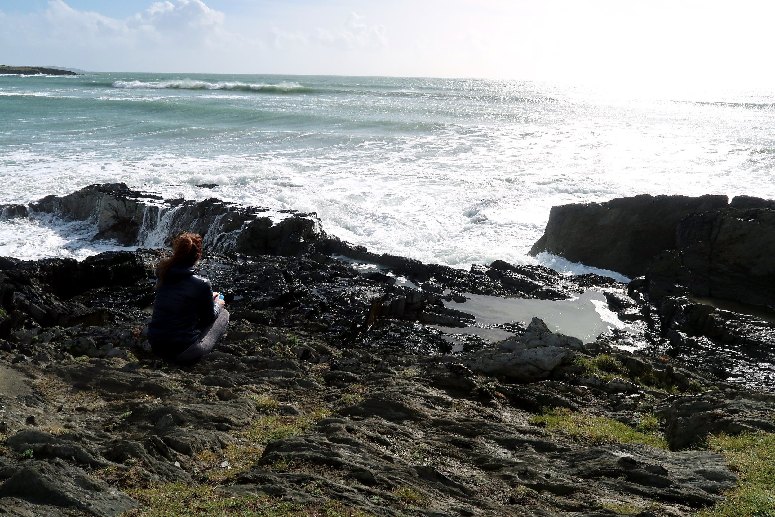 Inchydoney hotel and spa, review, Holly White