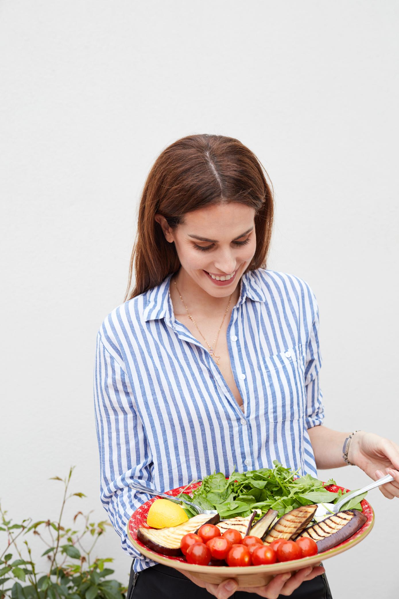 Holly White, Vegan, Dublin, Plant based guide