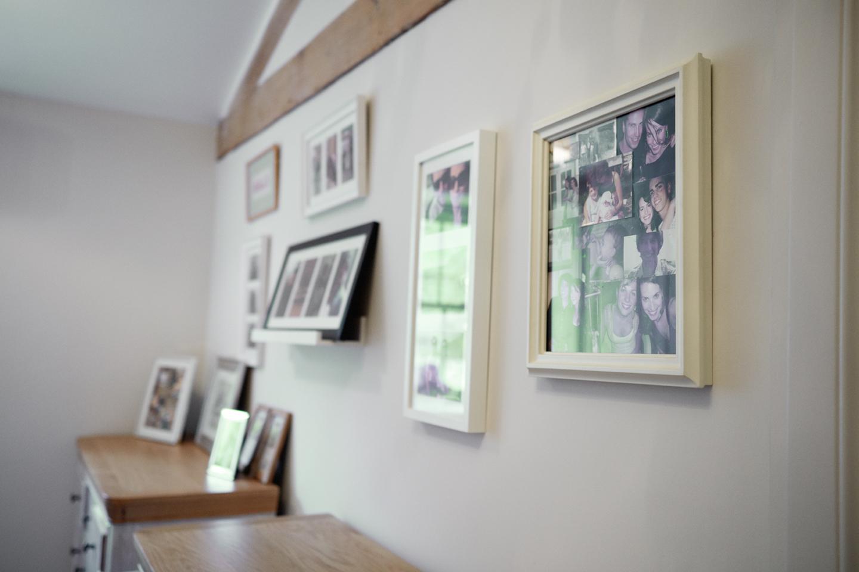Holly White dream home inspiration