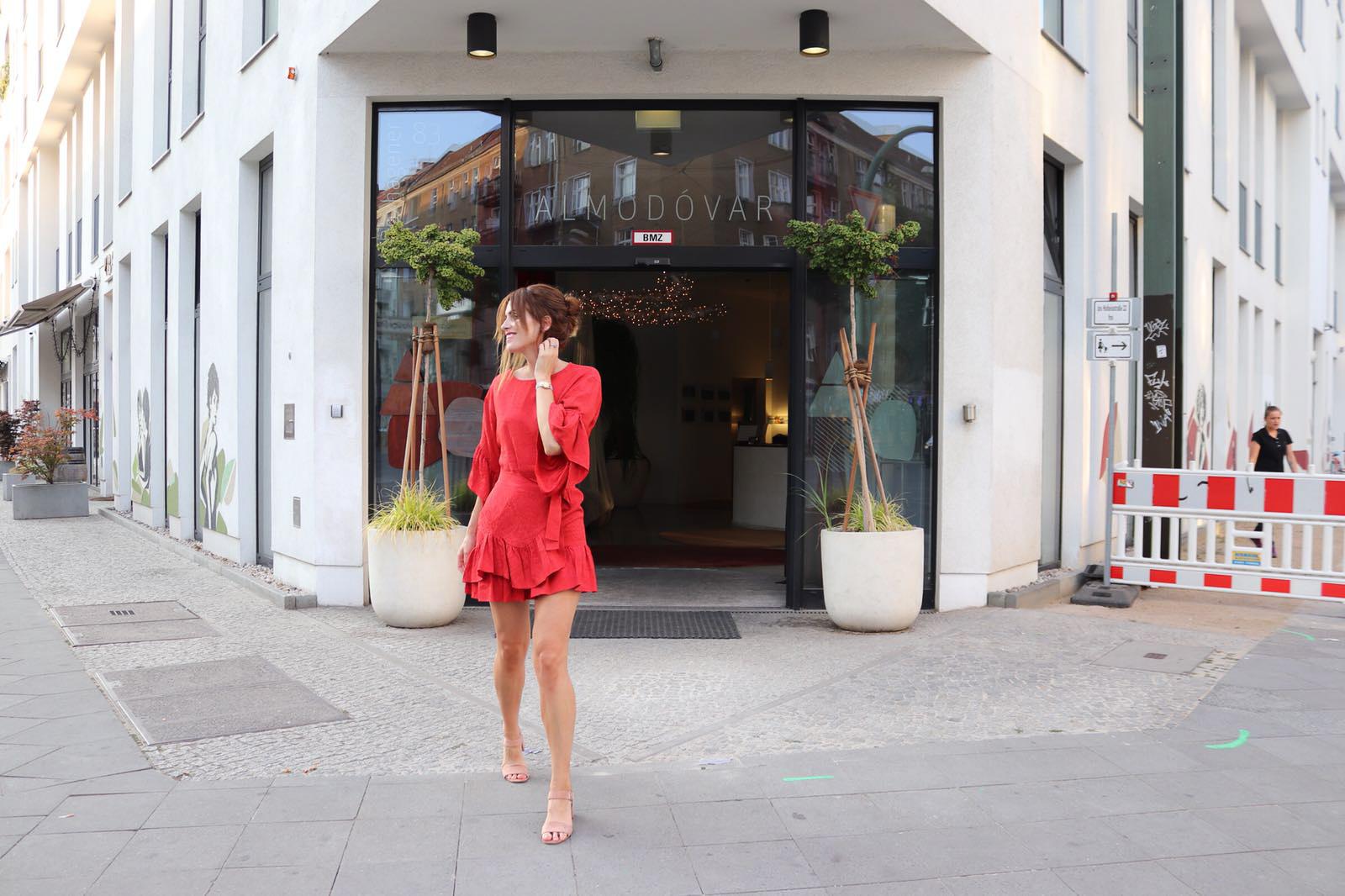 Shop my dress