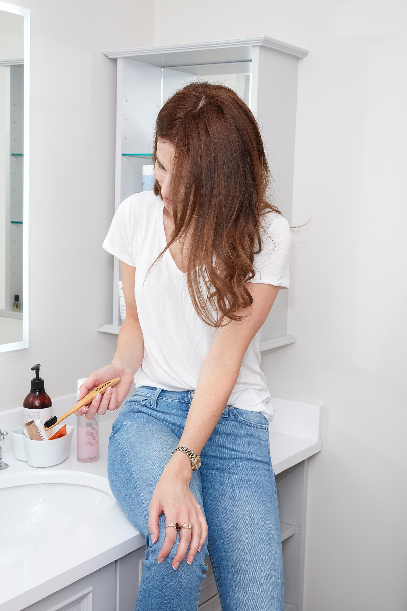 Bamboo Virtue Brush,Bamboo toothbrush, Holistic dentist tips,