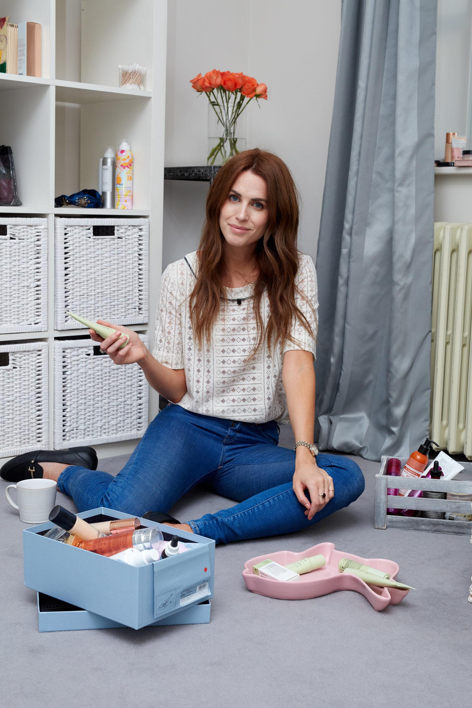 Codex skincare, Holly White, Cruelty Free beauty