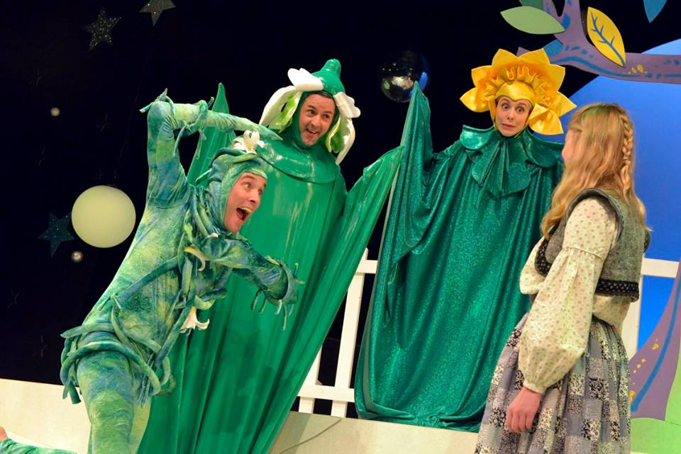 The Snow Queen, Theatre By The Lake