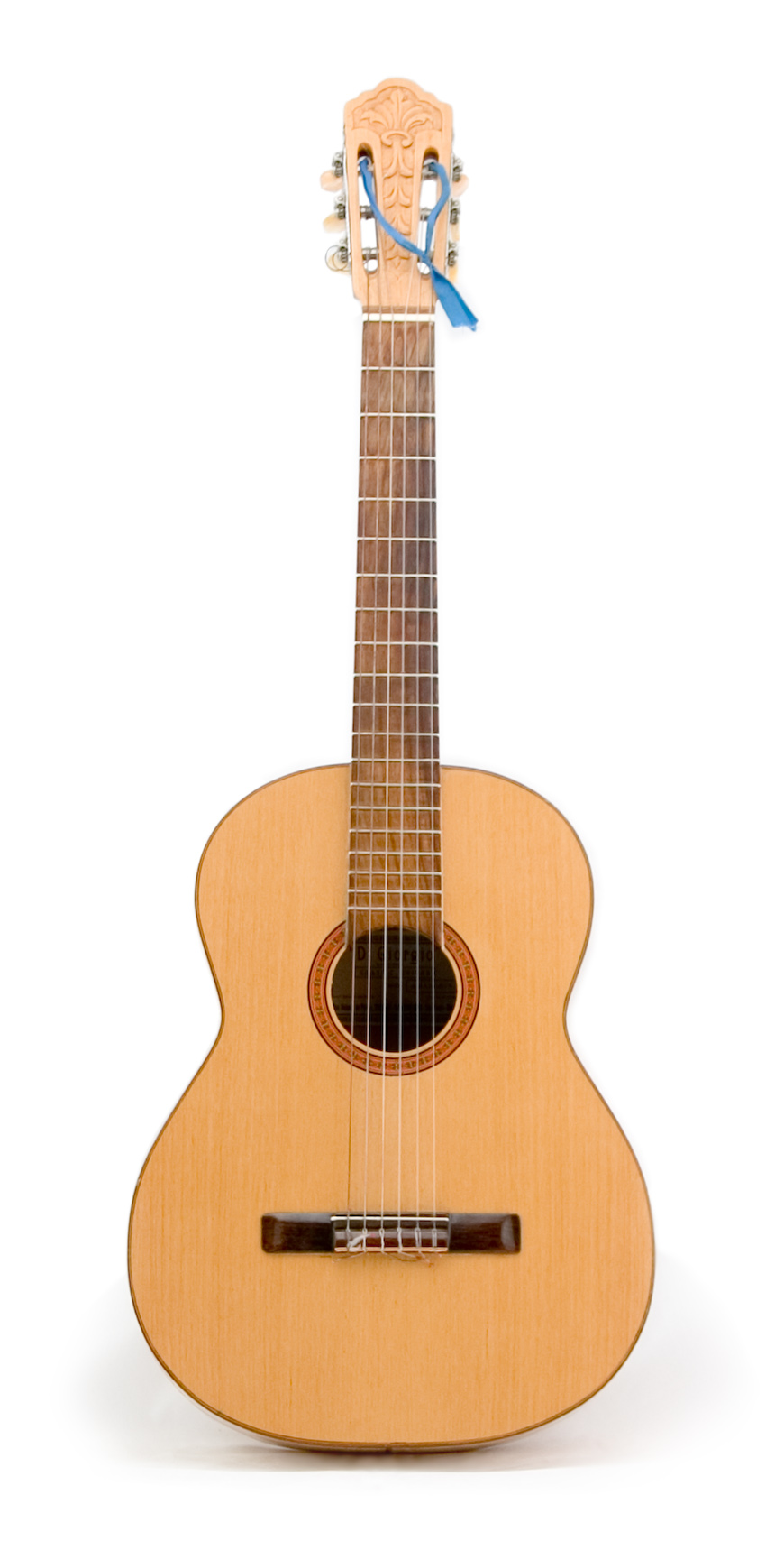 Nylon String Guitar