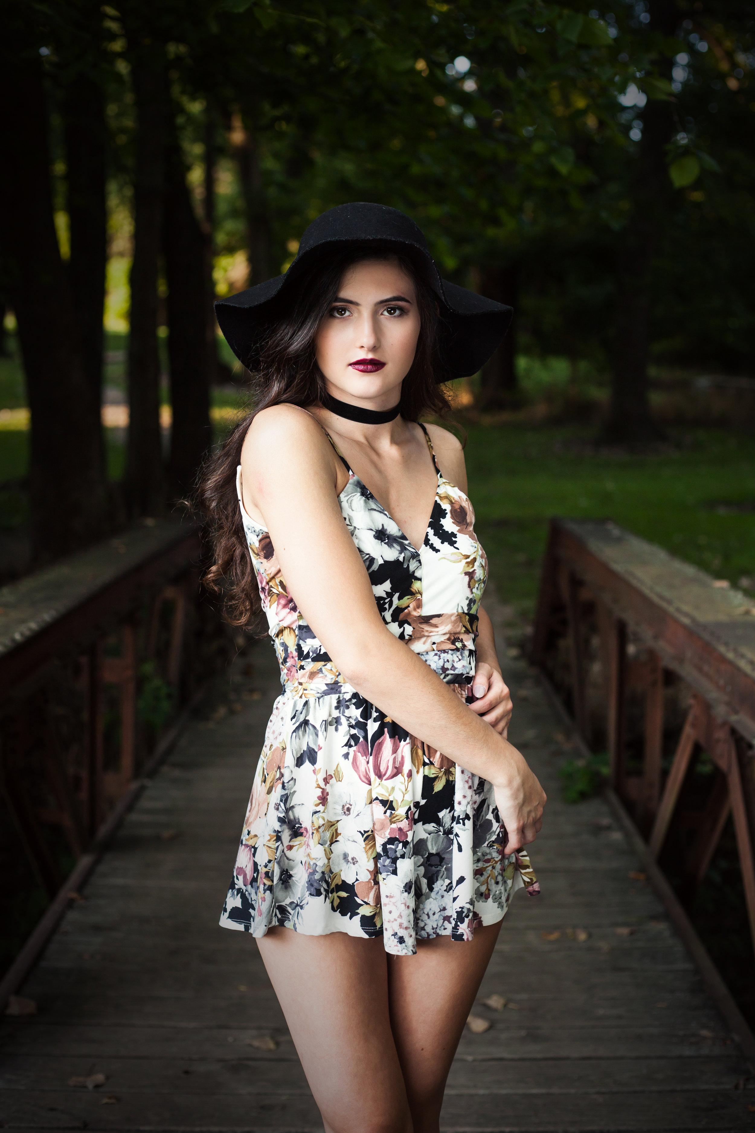 Sarah L. - 2018 Senior WHS