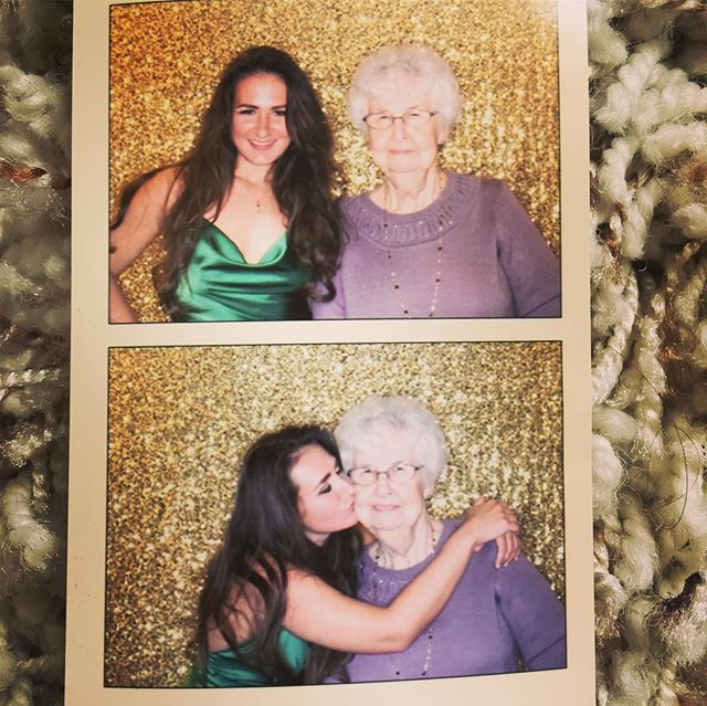 Mum and I were too busy teeheehee-ing all weekend for Instagram. But happy belated Mother's Day officially to her and Grandma ❤️ we had so much fun she lost her Drivers license. Thankfully the nice people at TSA let her use her Costco credit card as a form of photo ID. 😂