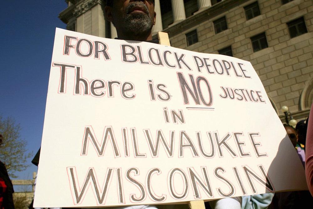 Photo Source: http://theboombox.com/files/2016/08/Milwaukee-Protest.jpg