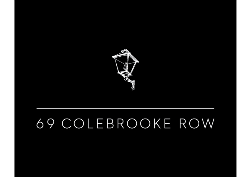 69 Colebrooke Row