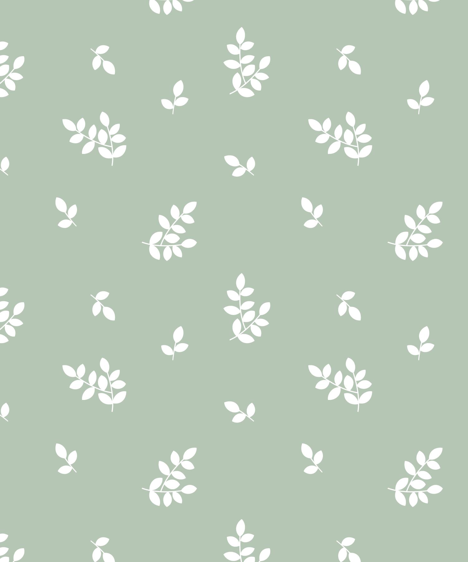 Ivory Bell Floral Logo & Branding by Bea & Bloom Creative Design Studio