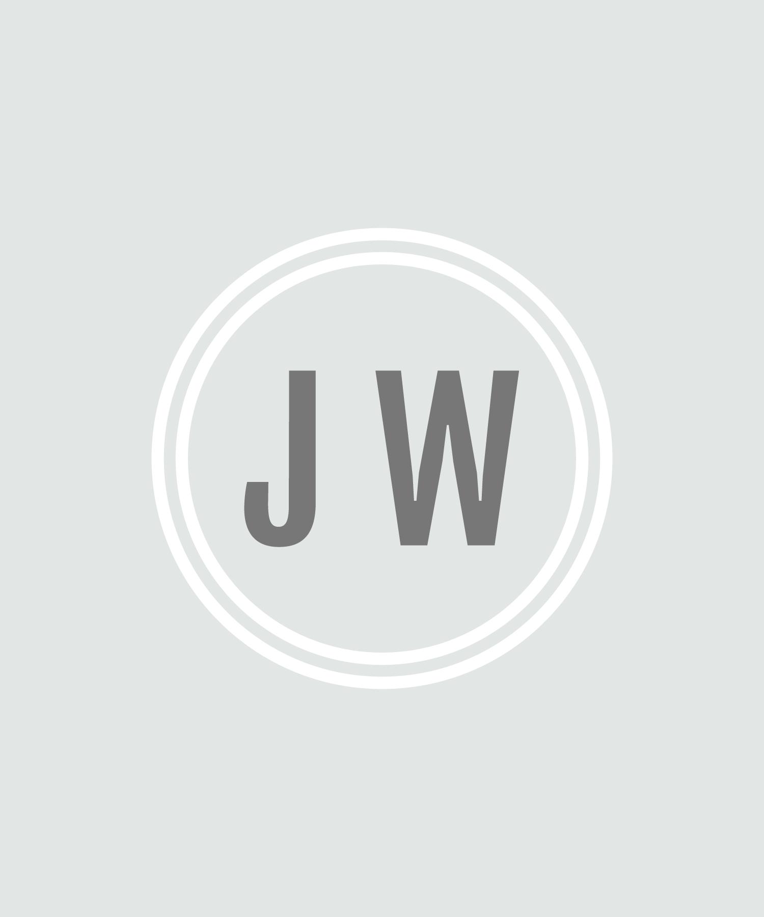 Jamie Webb Assistant Editor Logo & Branding by Bea & Bloom Creative Design Studio
