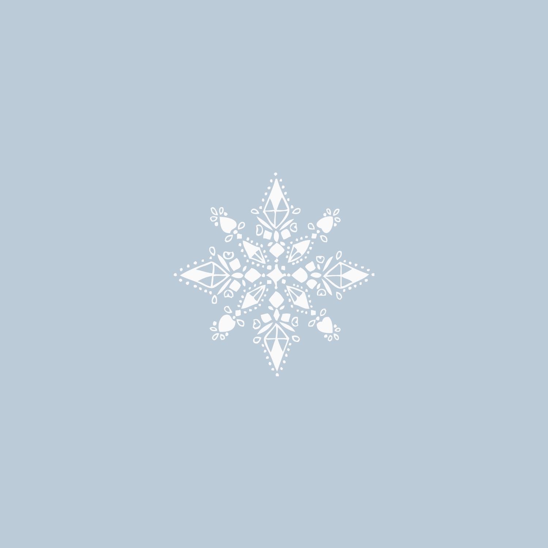 #the100dayproject tile pattern illustration Bea & Bloom Creative Design Studio