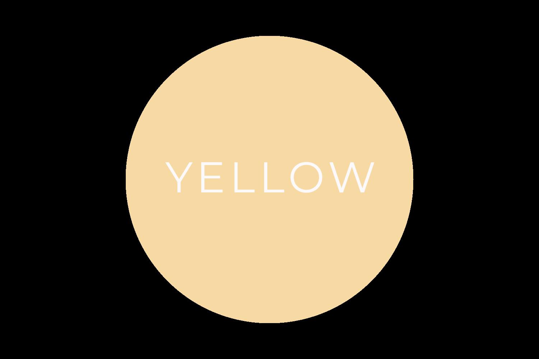 Yellow - The Language of Colours - Bea & Bloom Creative Design Studio