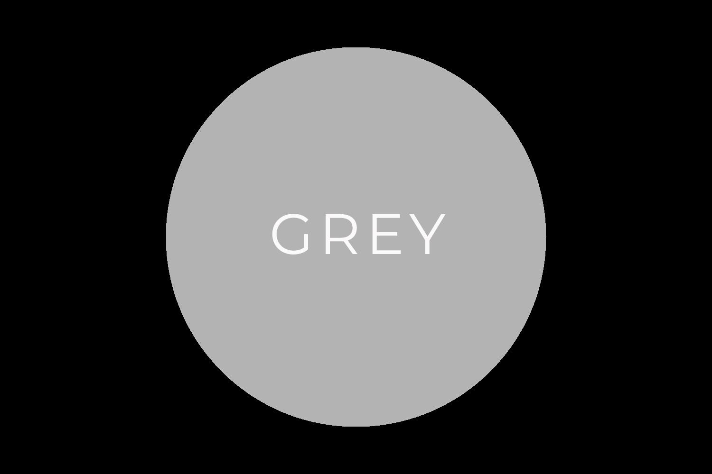 Grey - The Language of Colours - Bea & Bloom Creative Design Studio