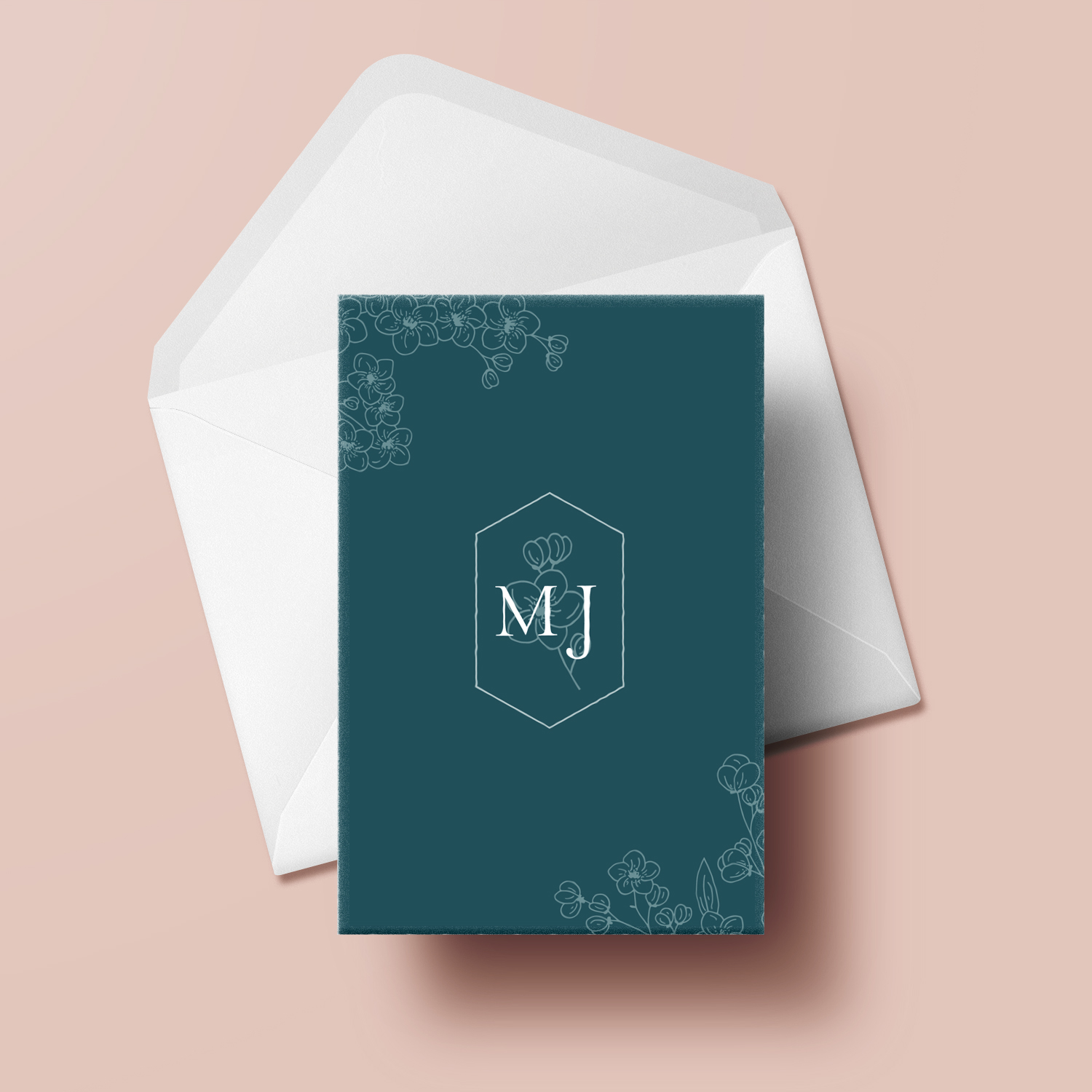 MJ Mendoza Photography - Logo, Branding and Squarespace Website design for small businesses by Bea & Bloom Creative Design Studio