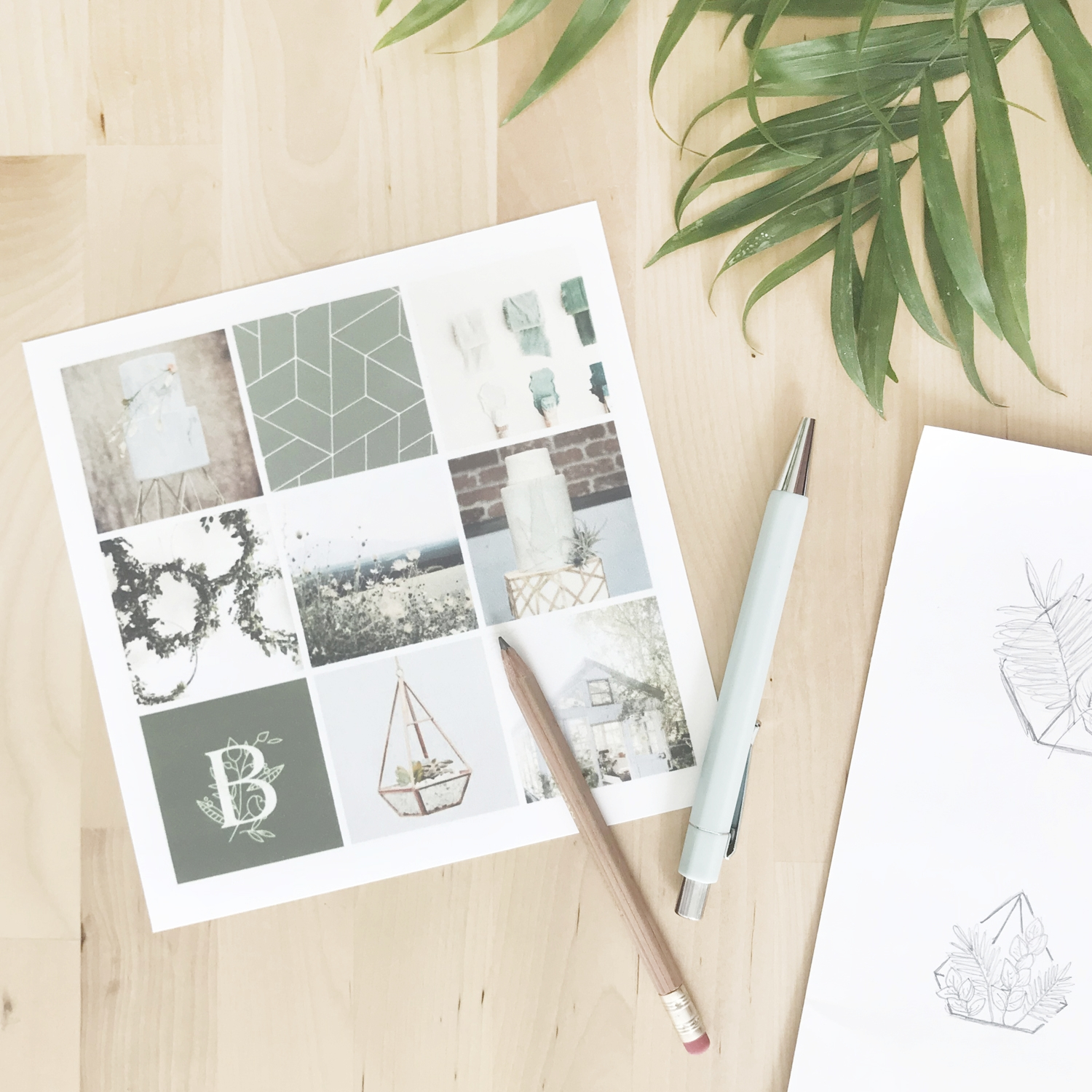 Bea & Bloom Creative Design Studio - Brand Identities and Logo Design for Small Business Owners and Creatives