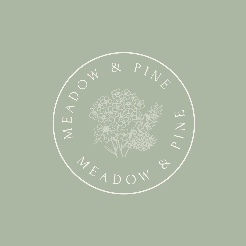 Bea & Bloom Creative Design Studio Logo & Branding Portfolio