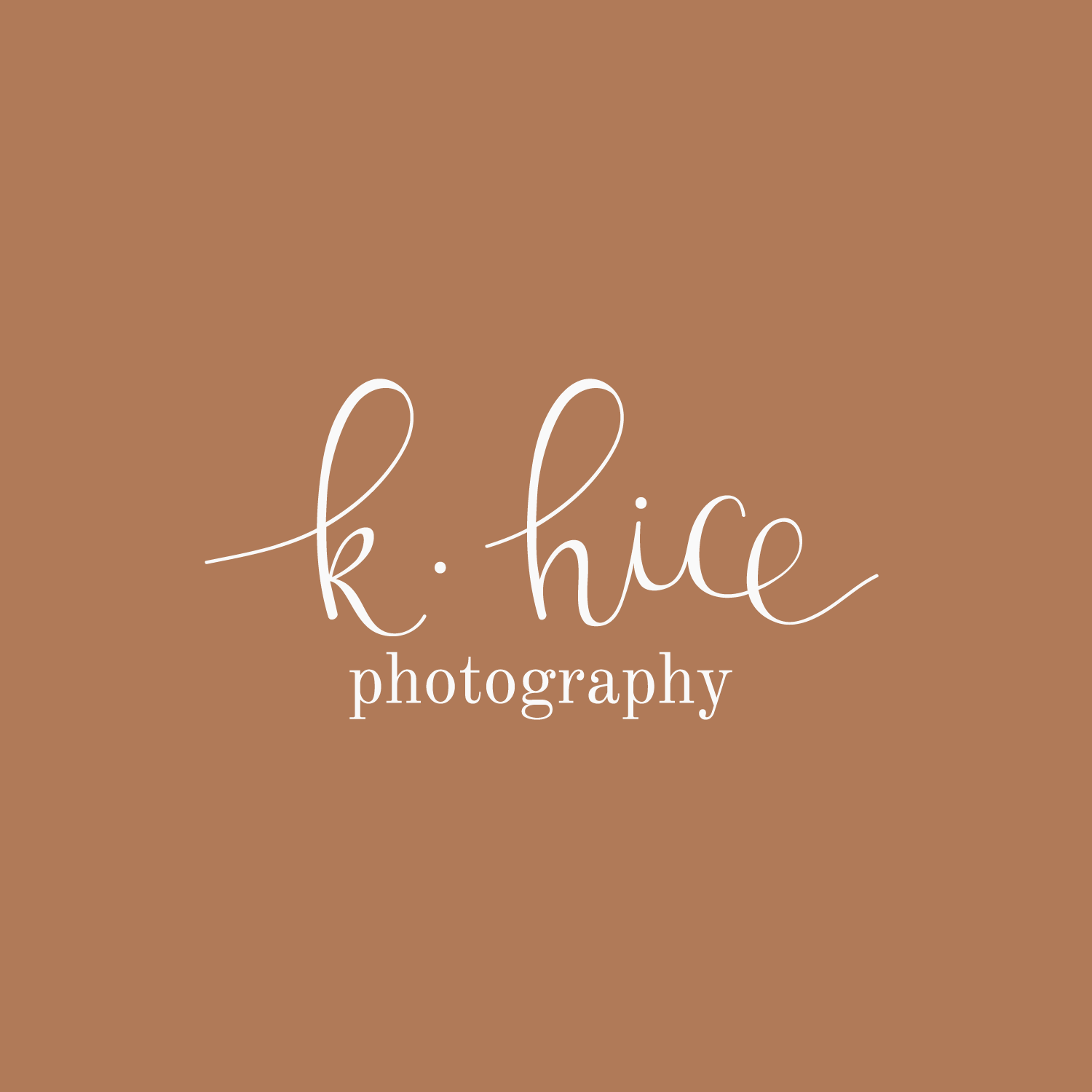 Social Sharing  2.pngK Hice Photography Logo & Branding by Bea & Bloom Creative Design Studio
