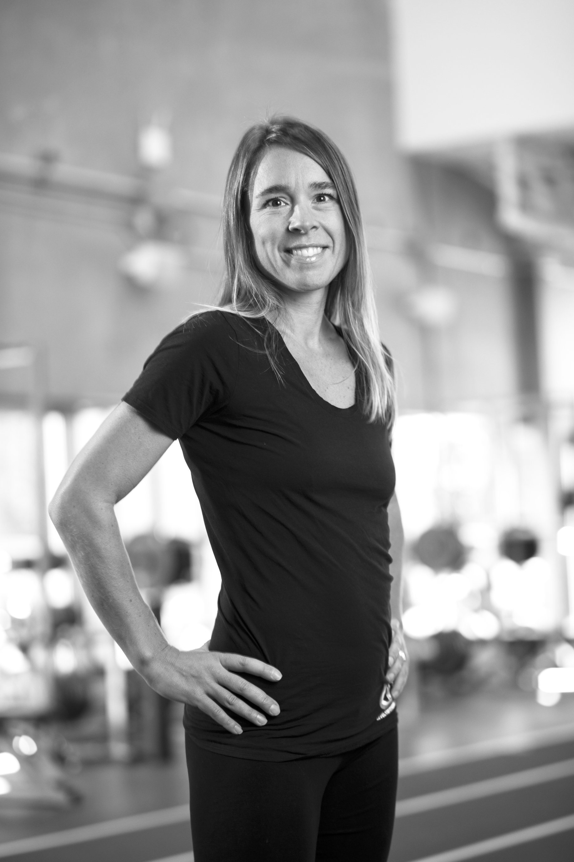 Qualifications  Certified Personal Trainer