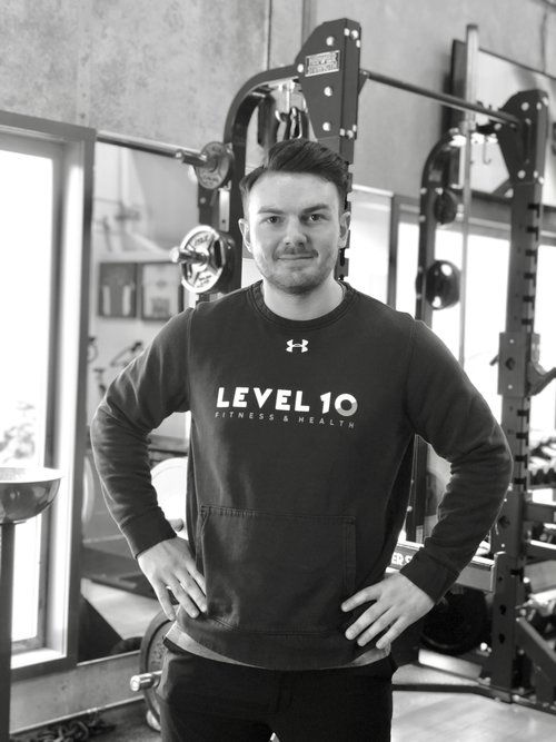 Will - Kinesiologist, Strength and Conditioning Specialist