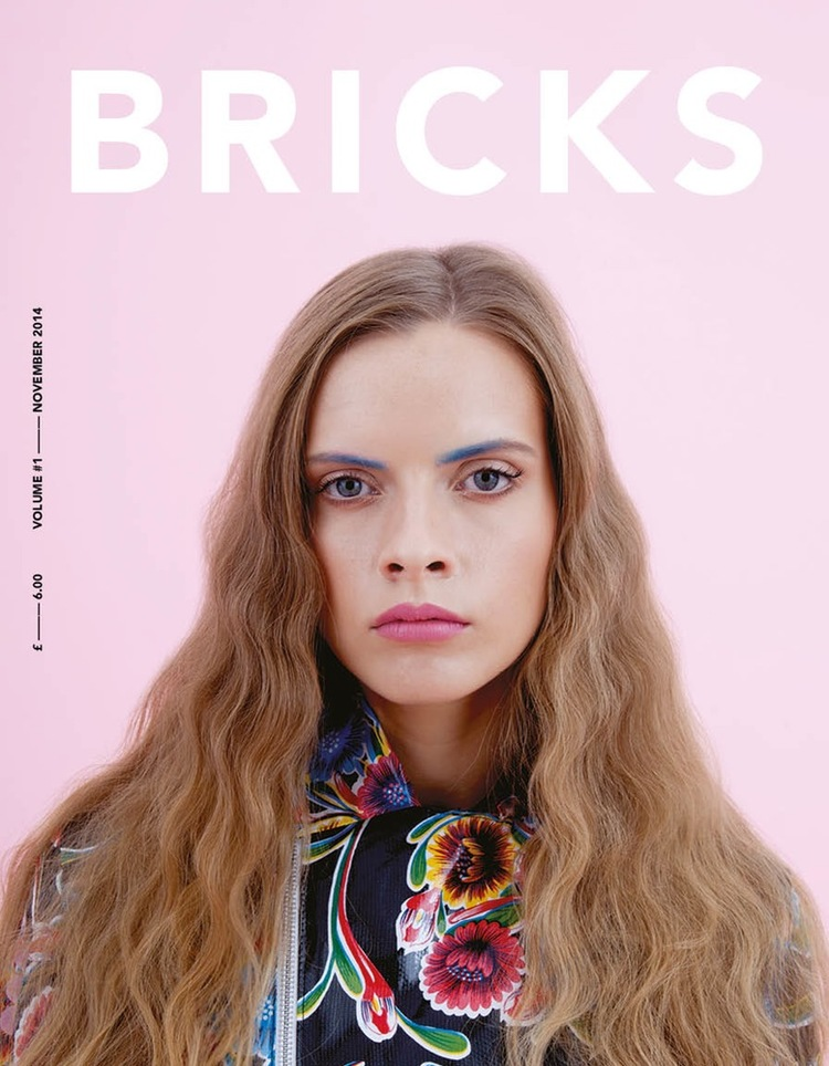 5 of our favourite independent magazines