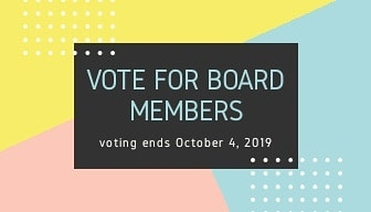 Make sure that you have placed your vote.  http://www.tnarteducation.org/nominate-a-board-member
