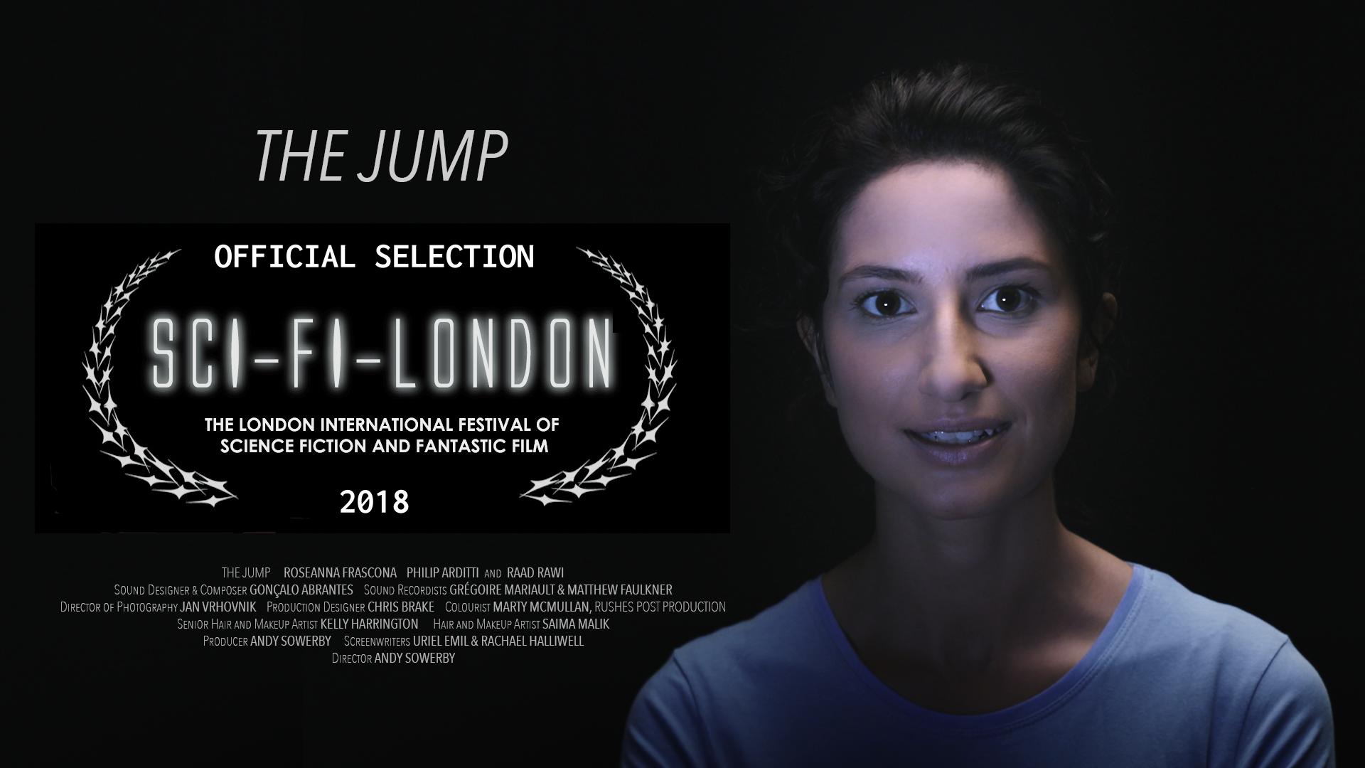 The Jump SciFi London Laurel.png