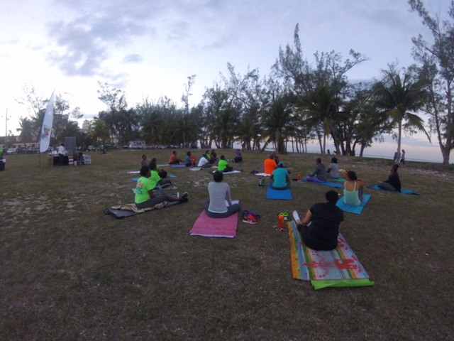 yoga in the park2.JPG