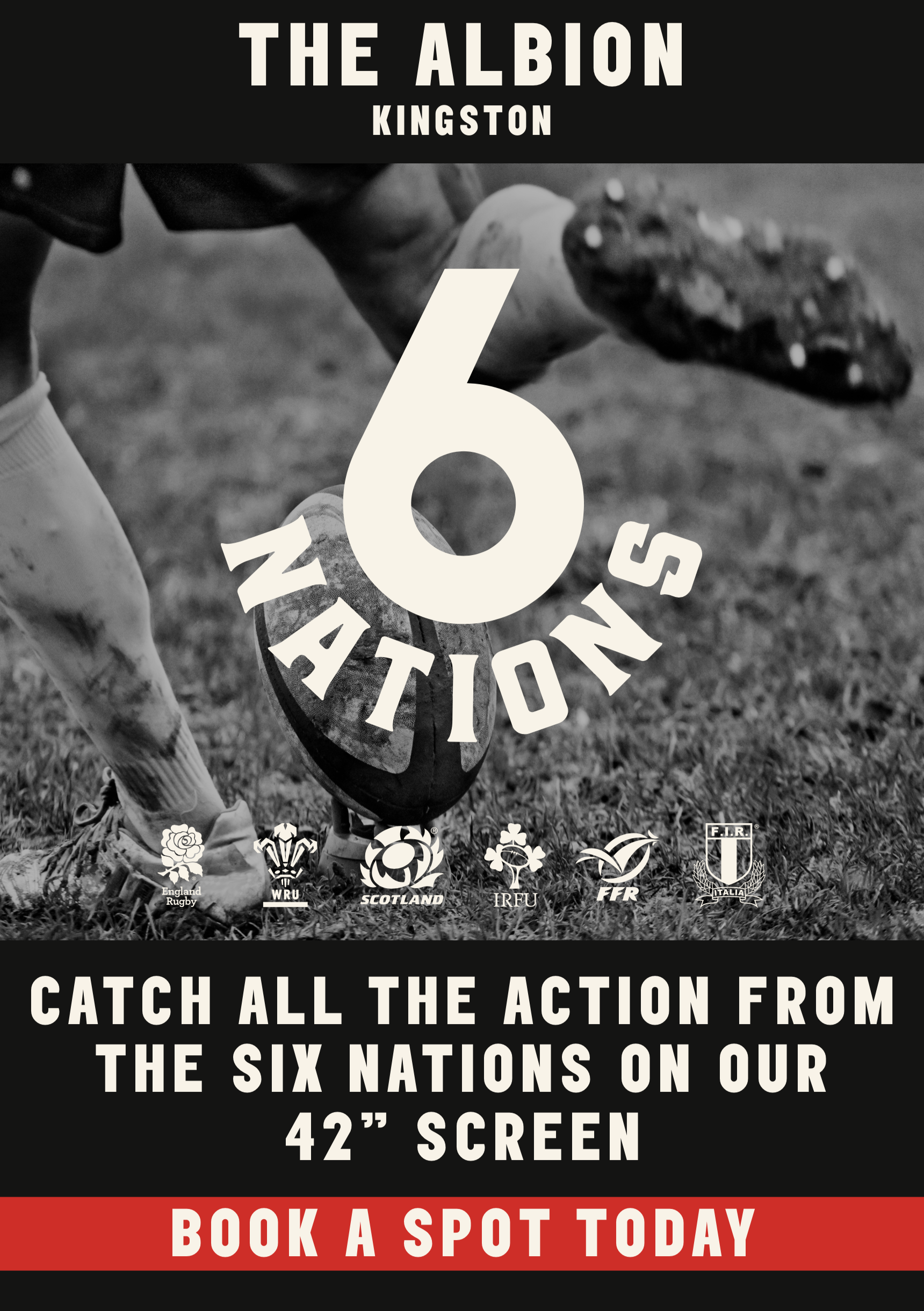 Albion 6 Nations