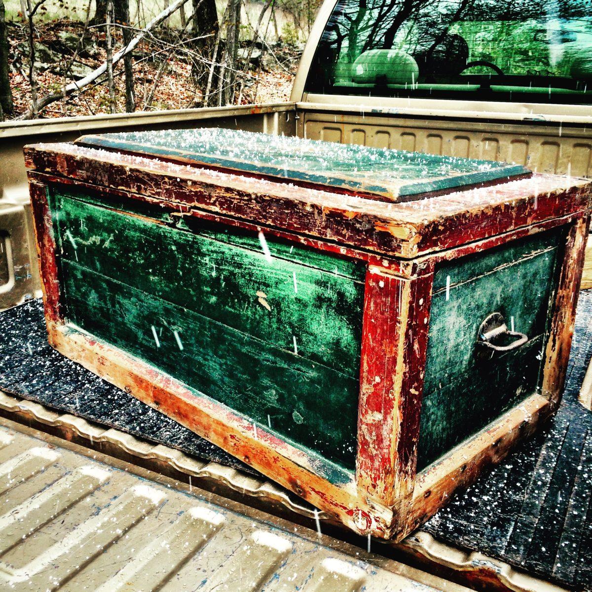 Hobbes's Box