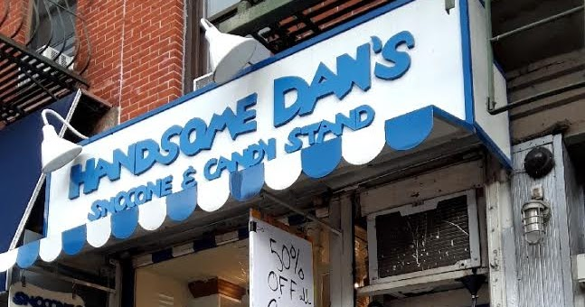 Handsome Dan's - Retro Candy - East Village