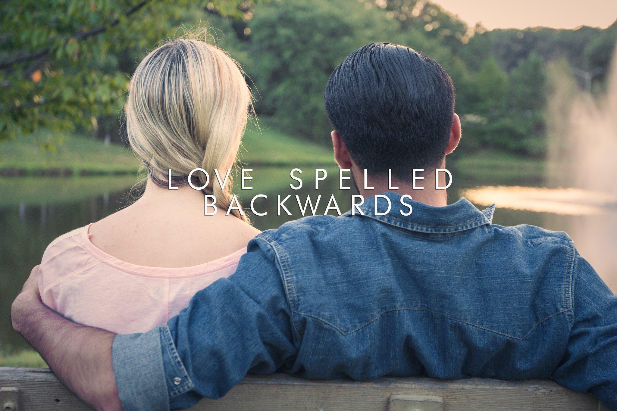 Love Spelled Backwards (2013) - Dunofilms