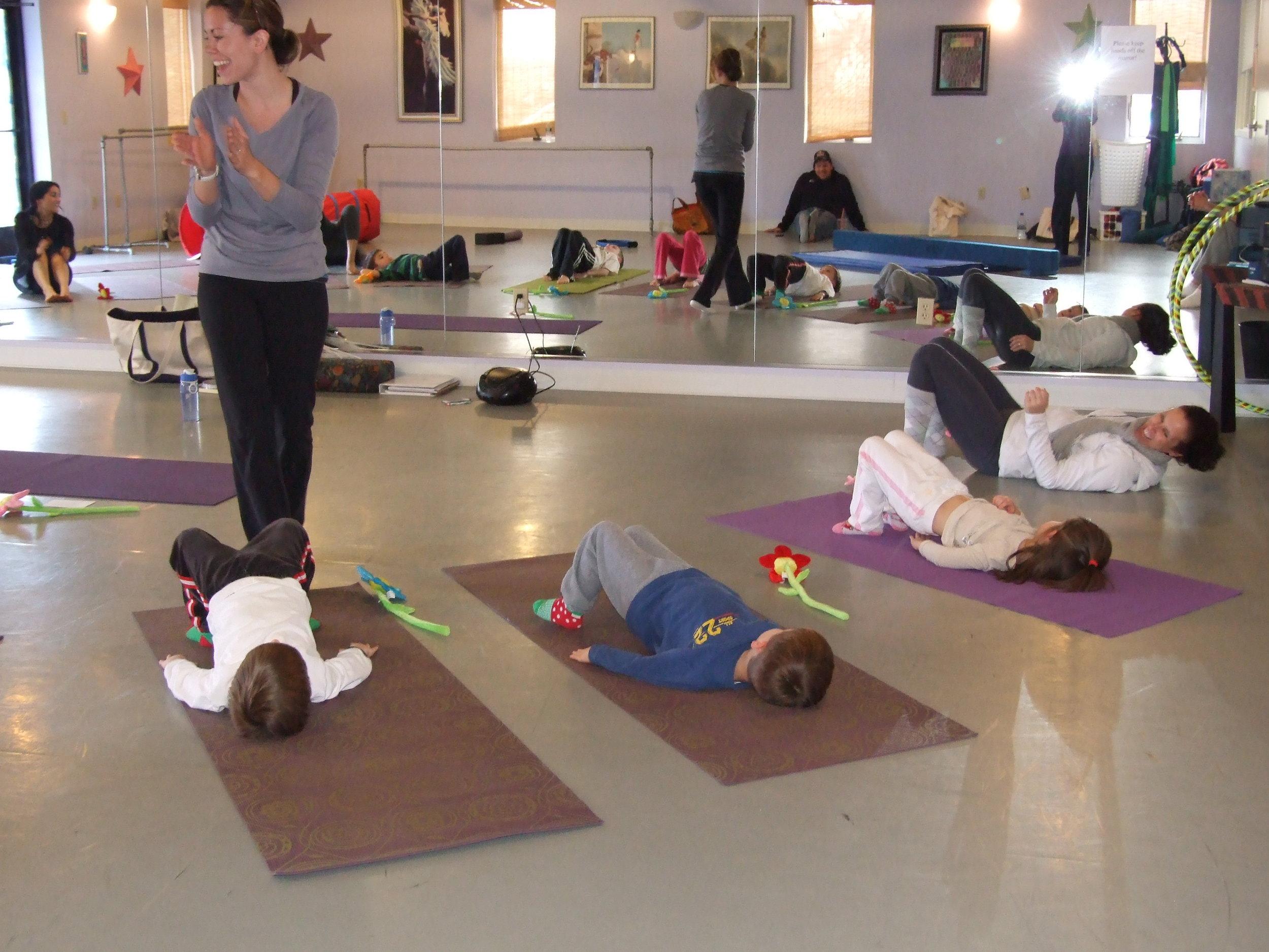 all photos taken during Lotus Gardens Yoga Teacher Training