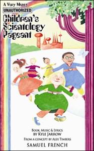 Scientology Pageant (play script)
