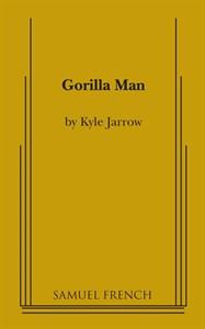 Gorilla Man (play script)
