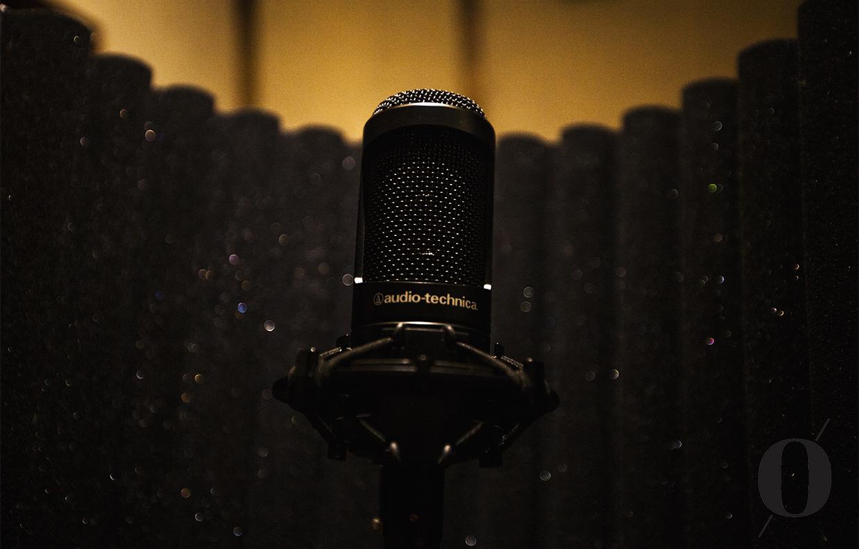 Microfones - Shure Beta 58A                        Shure Beta 58A (sem fio)                Shure Dynamic SM57               Microfone Condensador Audio Technica AT2035