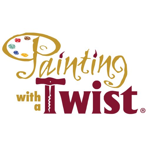 - Painting With A Twist$5 Off Admission on LGBTQ Night, Third Friday of Every Month (Design District Location Only)