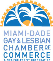 - Miami-Dade Gay & Lesbian Chamber of CommerceA Proud Member of the Miami-Dade Gay & Lesbian Chamber of Commerce (MDGLCC) and Collaborated Partner of the Young Professionals Network (YPN)